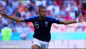 Video: Segun Pryme – Yoruba News Report on France vs Argentina   World Cup 2018